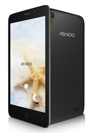 Firmware Axioo Picophone M2