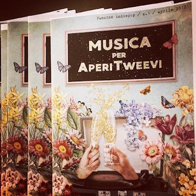 Musica Per AperiTweevi Fanzine #1