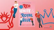 Vermelho, Branco e Sangue Azul -  Casey McQuiston