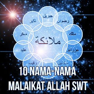 10-Nama-nama-Malaikat-Allah-SWT-Tugas-Tugas-Malaikat-dan-Sifat-Sifat-Malaikat