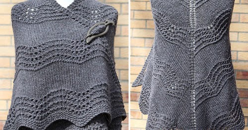 Beautiful Skills - Crochet Knitting Quilting : Old Shale ...