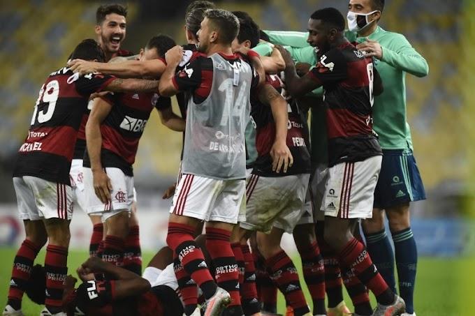 Longe de seu padrão, Flamengo é pragmático para conquistar título carioca