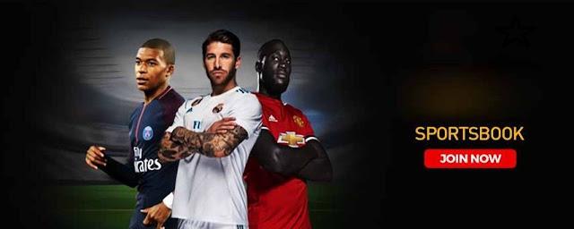 2 Situs Judi Online Bola Paling Aman Banyak Promo