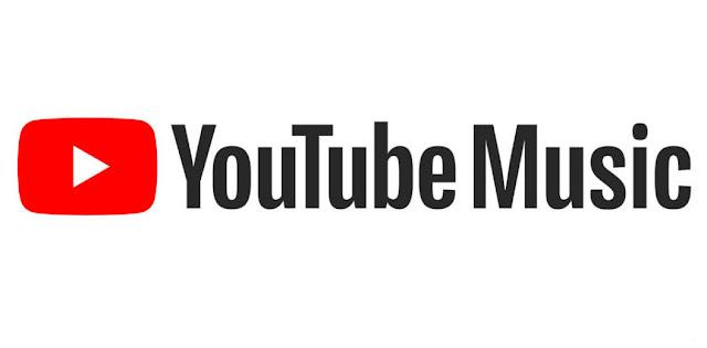 Gambar youtube music