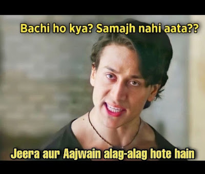 Bachi Ho Kya Samajh Nahi Aata Meme Templates