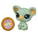 Littlest Pet Shop Lucky Pets Lucky Pets Fortune Surprise Koala (#No#) Pet