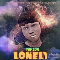 yakson - lonely