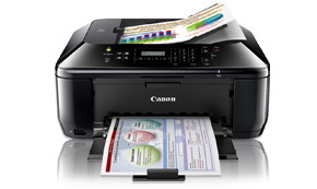 Free Download Driver Canon Pixma MX432
