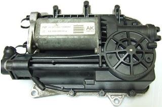 Actuator Durashift Clutch Ford Fiesta