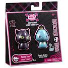Monster High Crescent Monster Cross Doll