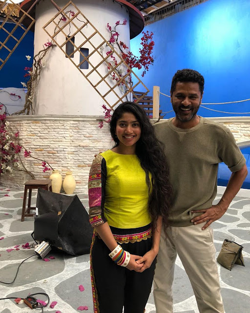 Sai Pallavi (Indian Actress) Wiki, Age, Height, Boyfriend, Family, and More...