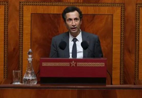 محمد بنشعبون: مشروع قانون مالية 2021.. الإعفاء من الضريبة على الدخل بالنسبة للأجور المدفوعة للشباب من طرف المقاولات