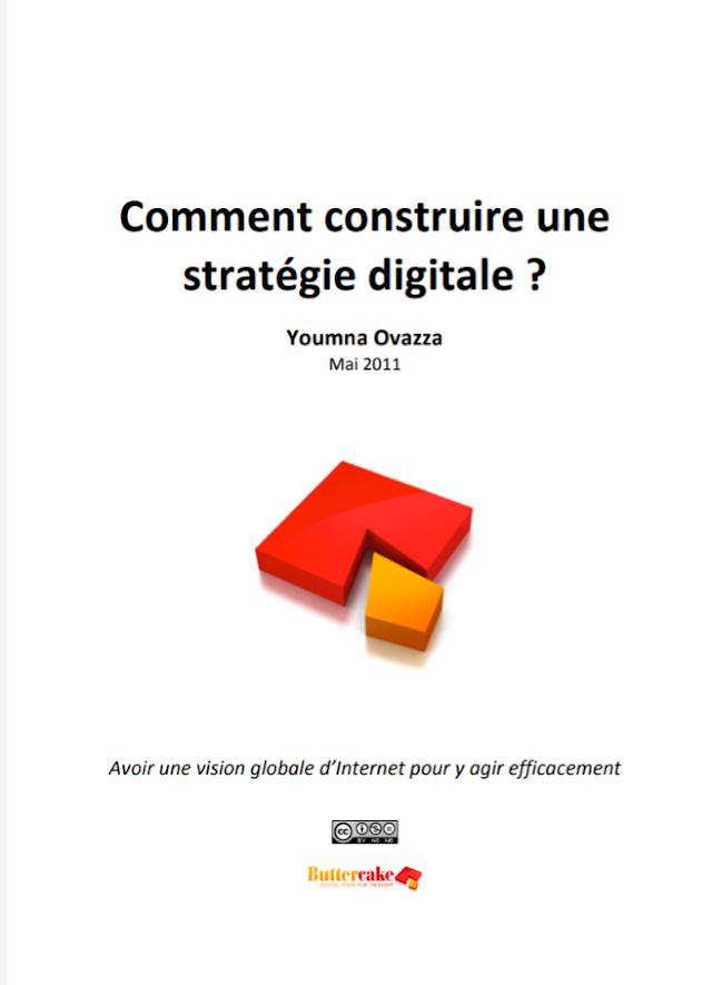 Comment Construire une stratégie digitale PDF: