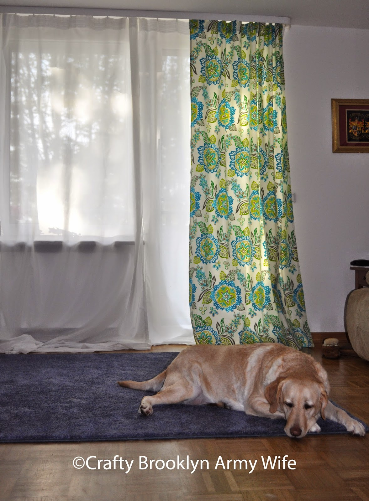 sofa army germany set hd picture crafty brooklyn wife living room curtains for our