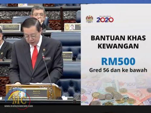 bonus 2020