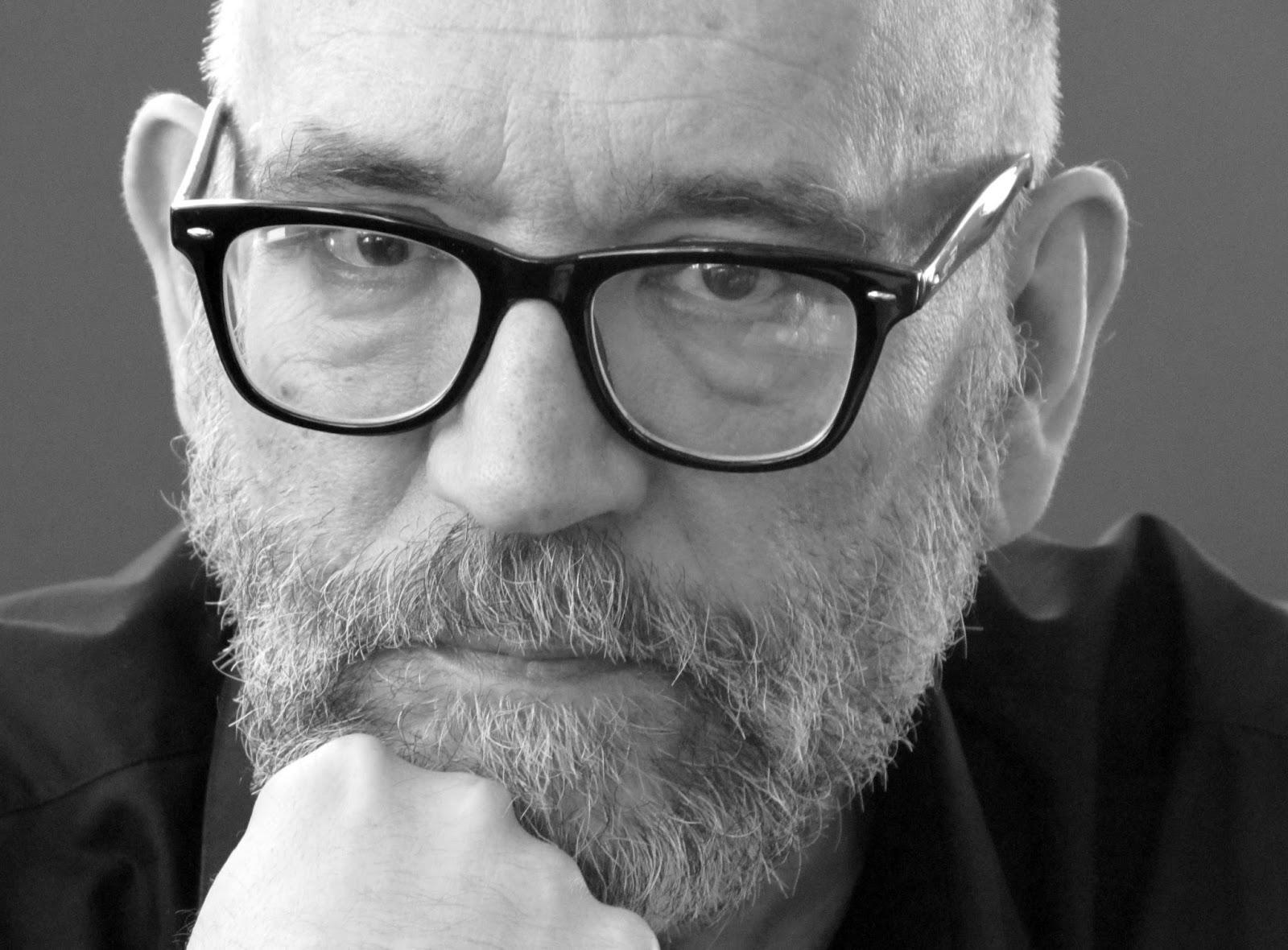 EL ECO DE LAS VOCES: Marcos Ordóñez, escritor: «La literatura es un ...