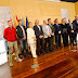 Feijóo presenta un importante acordo en Galicia entre o sector do taxi e os VTC tradicionais