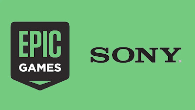 Sony Is Going To Fund $250 Million To Epic Games For Minor Stake