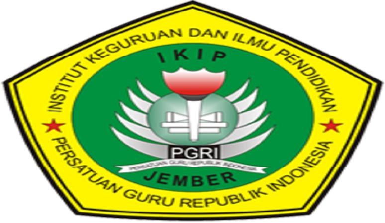 PENERIMAAN MAHASISWA BARU (IKIP PGRI JEMBER) INSTITUT KEGURUAN ILMU PENDIDIKAN PGRI JEMBER