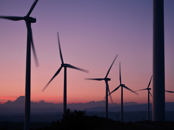 What is Sustainable Energy?