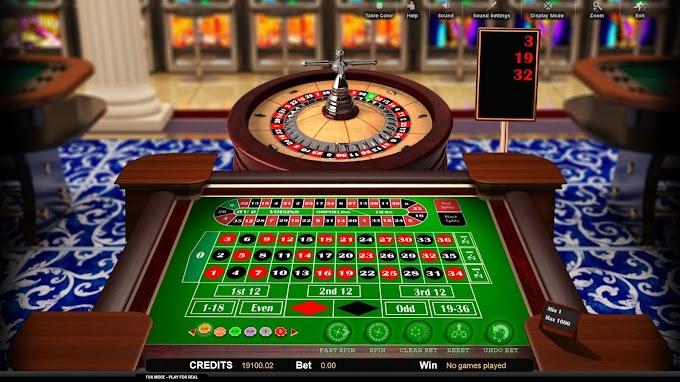 Trò Chơi Casino Mới Nhất Kiếm Tiền Cực Dễ Chơi