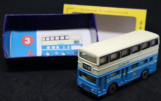 China Motor Bus (C.M.B.)