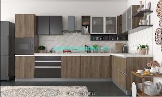 jual kitchen set murah di surabaya