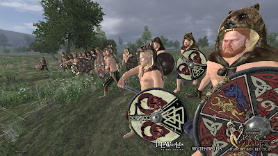 Mount & Blade: Warband Viking Conquest Reforged Edition