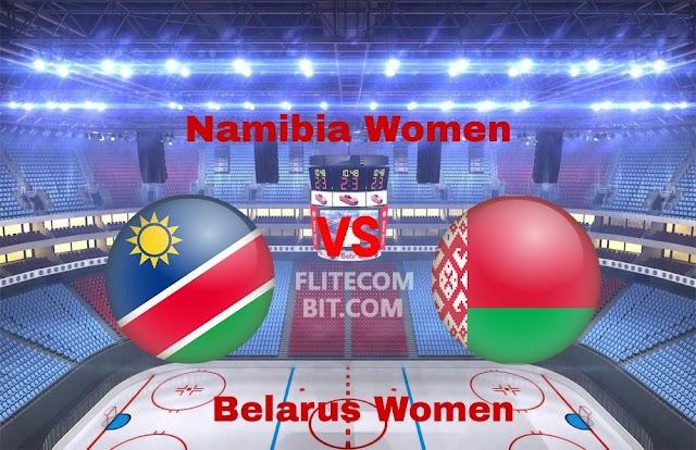 NAM-W vs BLR-W Dream11 Hockey | Belarus vs Namibia Women FIH Series Finals Preview, Fantasy Team Prediction
