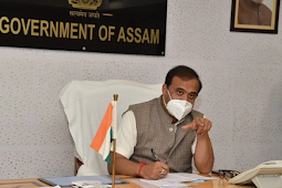Good News   Assam Police To Recruit 35000 Police Personnel