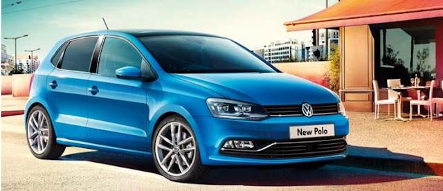 Volkswagen Polo (Vehículo con un motor TDI 1.2)