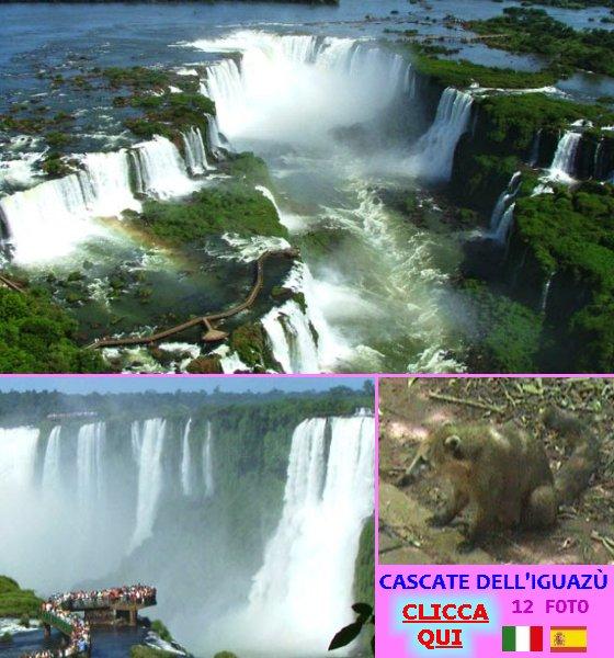 http://vacanzedafavola7.blogspot.it/2014/12/le-cascate-di-iguazu.html