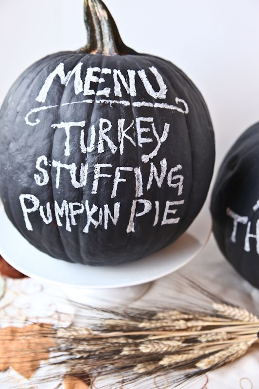 Easy Thanksgiving Decorations for a Festive, Cozy Holiday