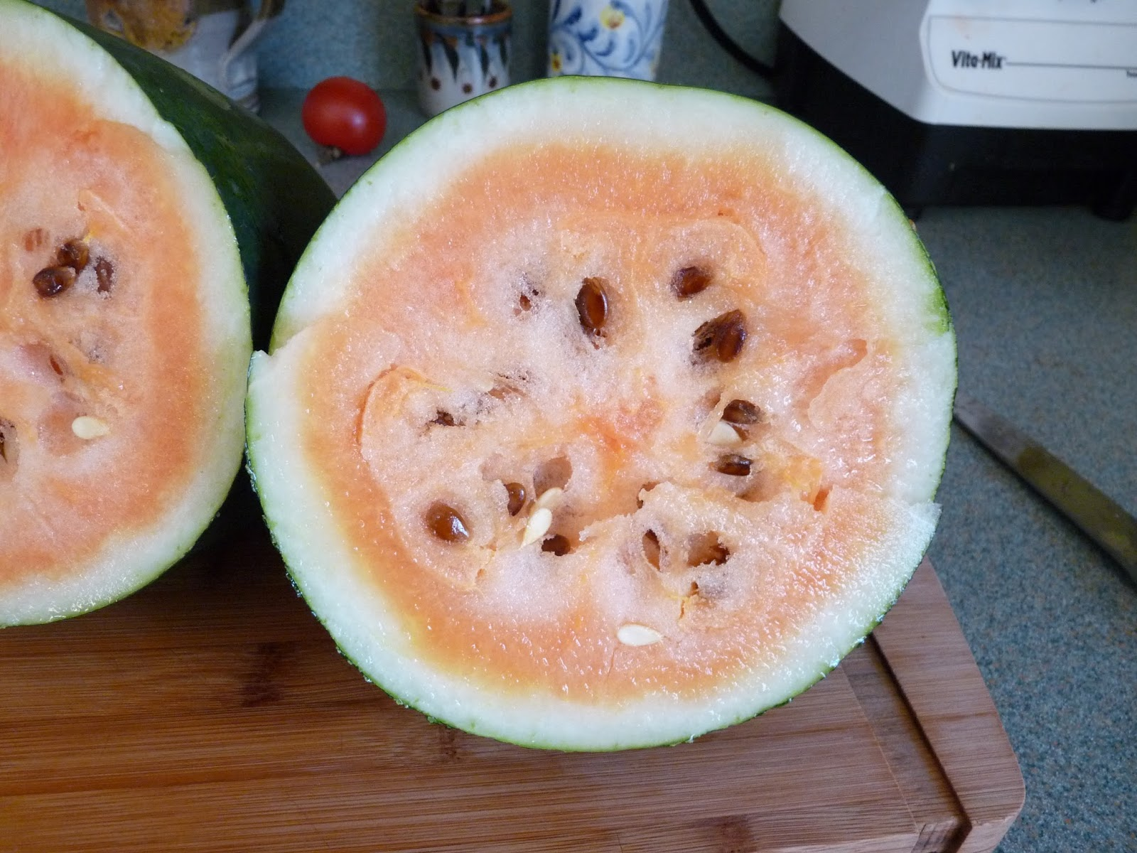 How to grow watermelon in Siberia in a greenhouse 79