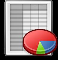 جدول البيانات Excel