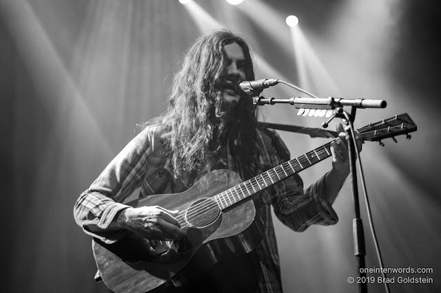 Kurt Vile at The Danforth Music Hall on February 16, 2019 Photo by Brad Goldstein for One In Ten Words oneintenwords.com toronto indie alternative live music blog concert photography pictures photos