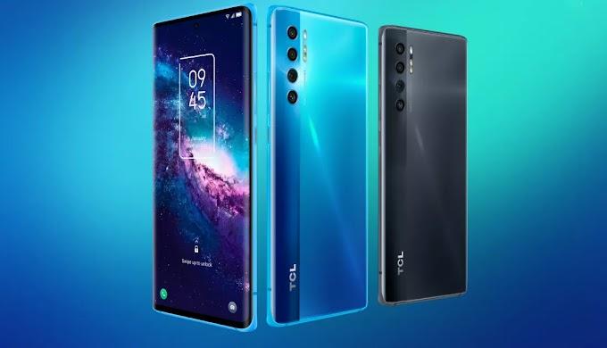 99$'lık TCL 20 Pro 5G, Google Pixel 4a ve Samsung Galaxy A52'ye meydan okuyan en yeni orta sınıf oyuncu.