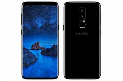 Samsung Galaxy S9, Begini Rumor Penampakan dan Spesifikasinya