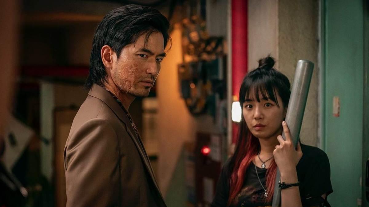 Sang Wook dan Ji Su