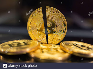 Bitcoin is halving some facts you must know about the halving of bitcoin