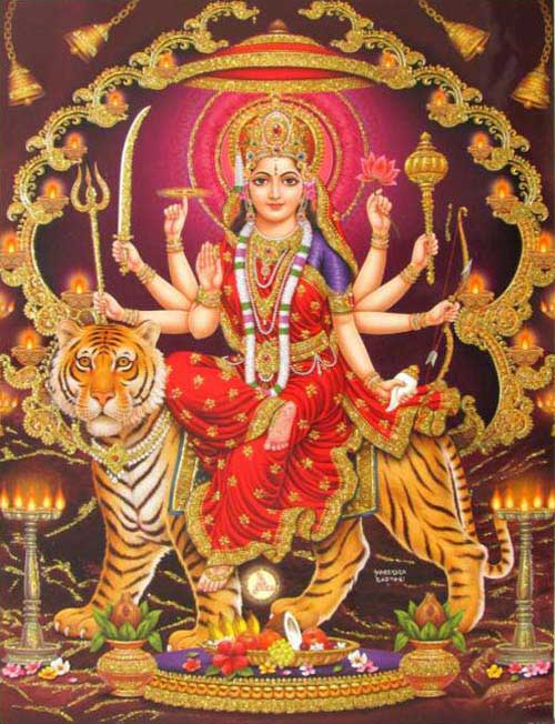 Why Is Navratri Celebrated?