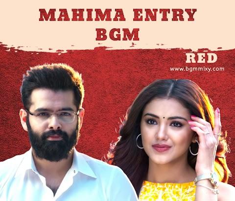 RED BGMs Download HD - RED Mahima Entry BGM Mix - BGM Mixy