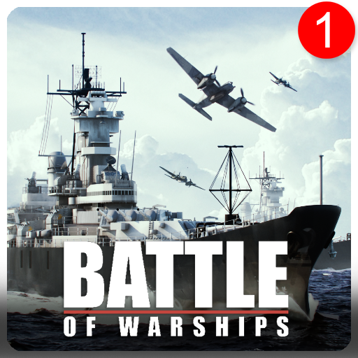 Battle of Warships: Naval Blitz (MOD, Money/One Hit)