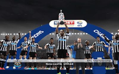 PES 6 Trophy EFL Championship by Pato_Lucas18