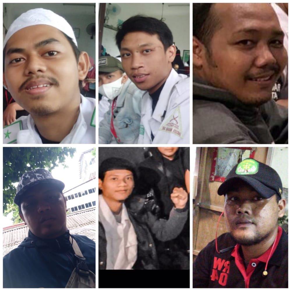 Inilah Tujuh Kejanggalan Insiden Penembakan Simpatisan Sang Imam