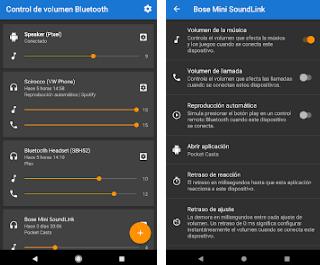 تطبيقان يشغلان الموسيقى المفضلة لديك تلقائيا عند توصيل سماعات الرأس بهاتفك