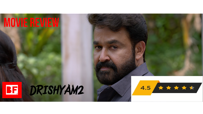 Drishyam 2 review: Georgekutty is back again to rescue his family at all cost