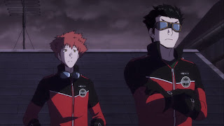 World Trigger S2 - 10 Subtitle Indonesia and English