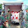 Presiden Jokowi Kirimkan Bantuan untuk Masyarakat Terdampak Banjir Bandang di Luwu Utara