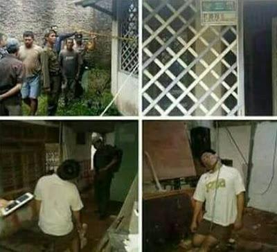 Heboh Seorang Pria Live di Facebook Sebelum Bunuh Diri